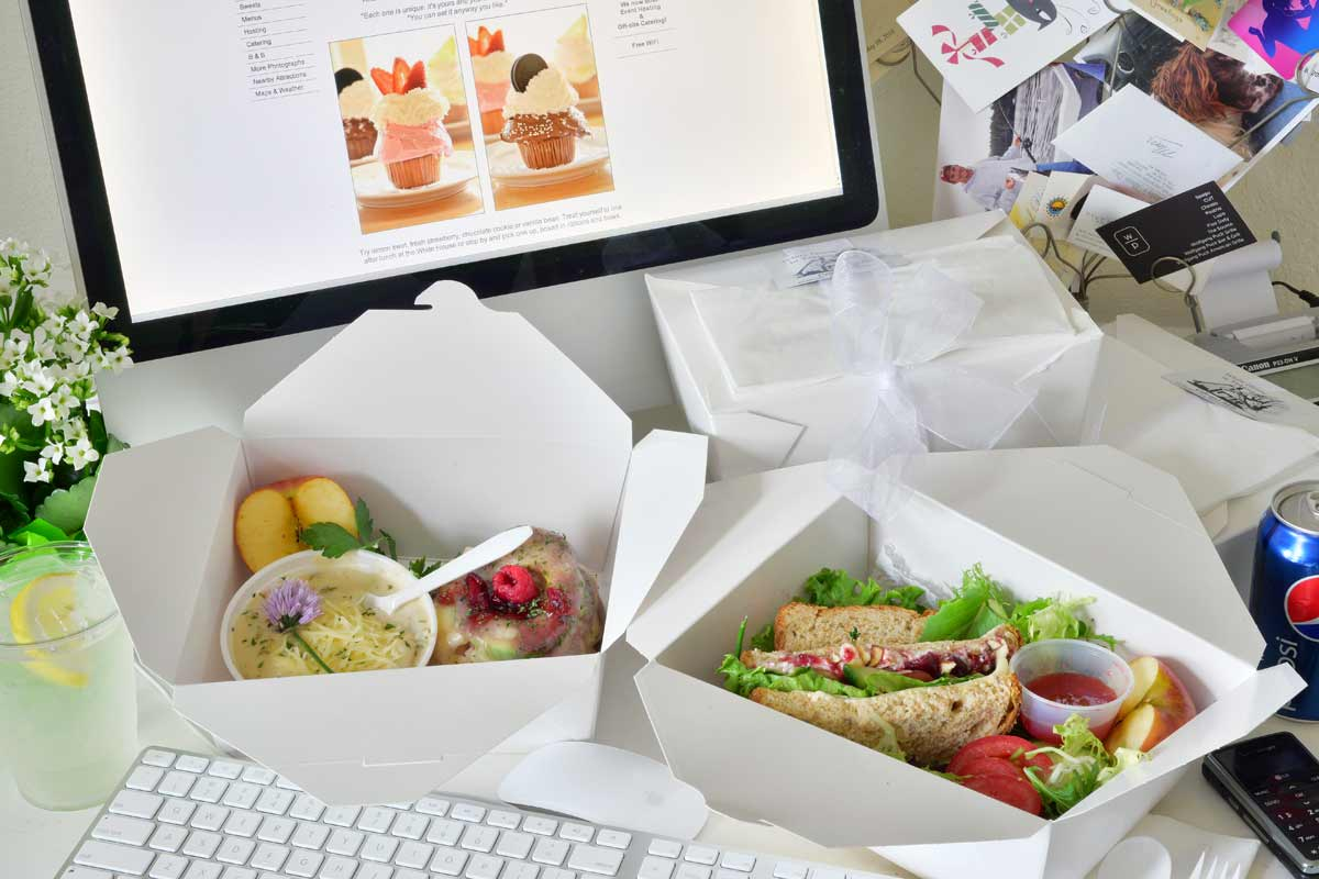 These new startup apps make lunch easy the tech viral lunch forumfinder Gallery