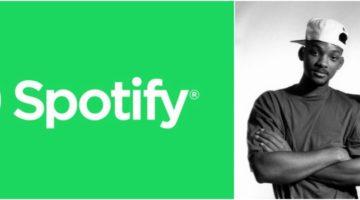 Spotify Capsule