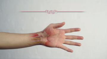 Flicktec Gesture Control