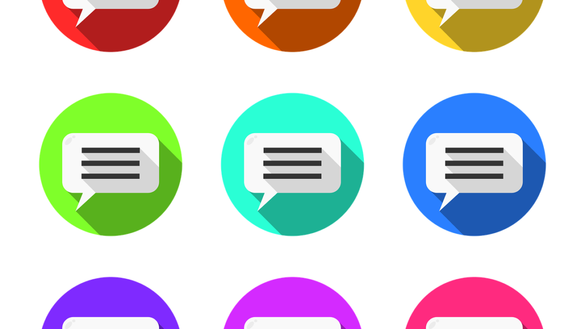 all in one messaging app