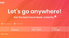 Last minute travel deals